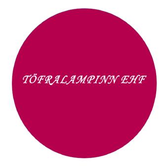 Tofralampinn