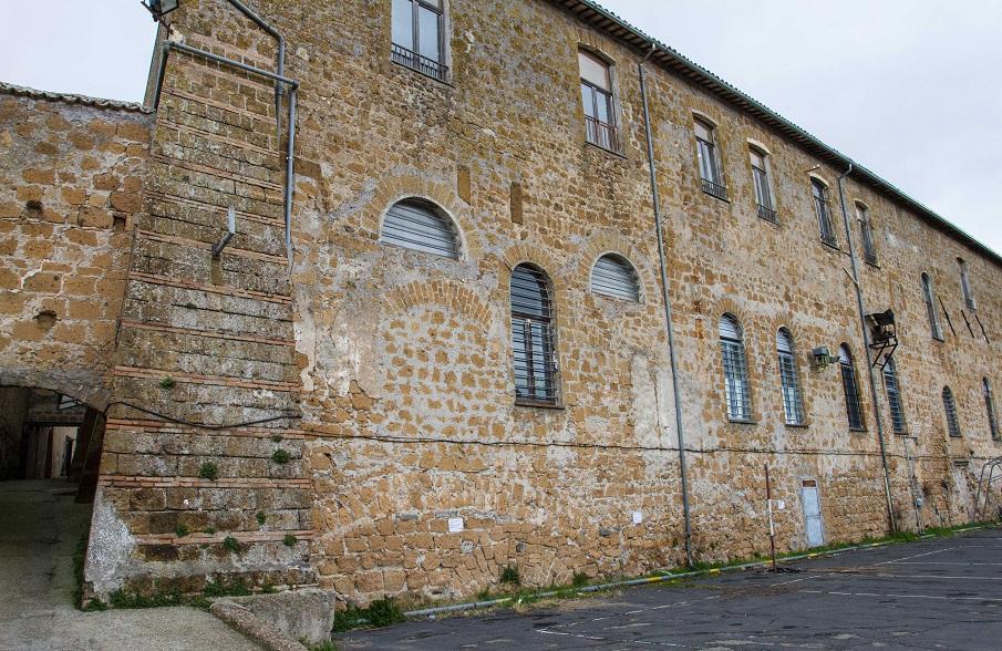 Liceo_Artistco_Di_Orvieto_BLDG_Orvieto_Italy