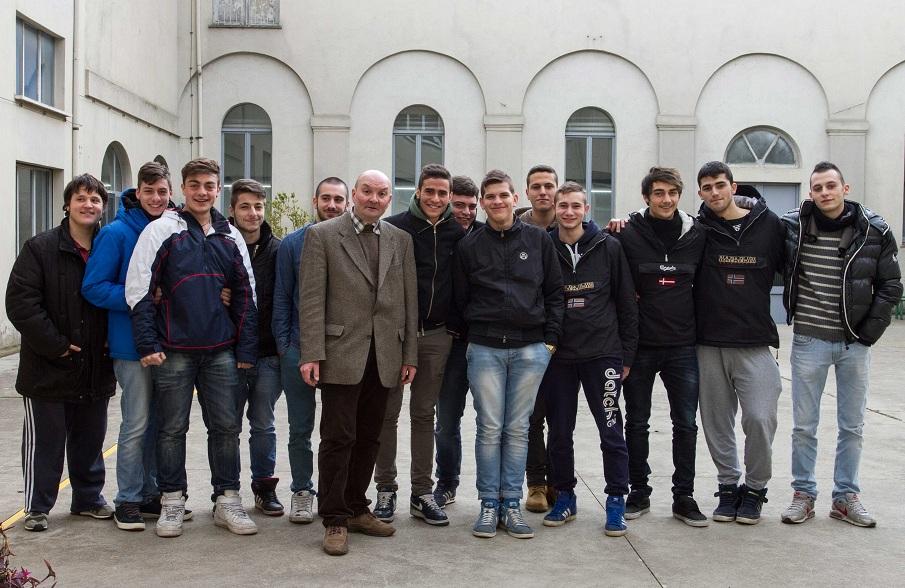 Liceo_Artistico_Di_Orvieto_Class2_Orvieto_Italy